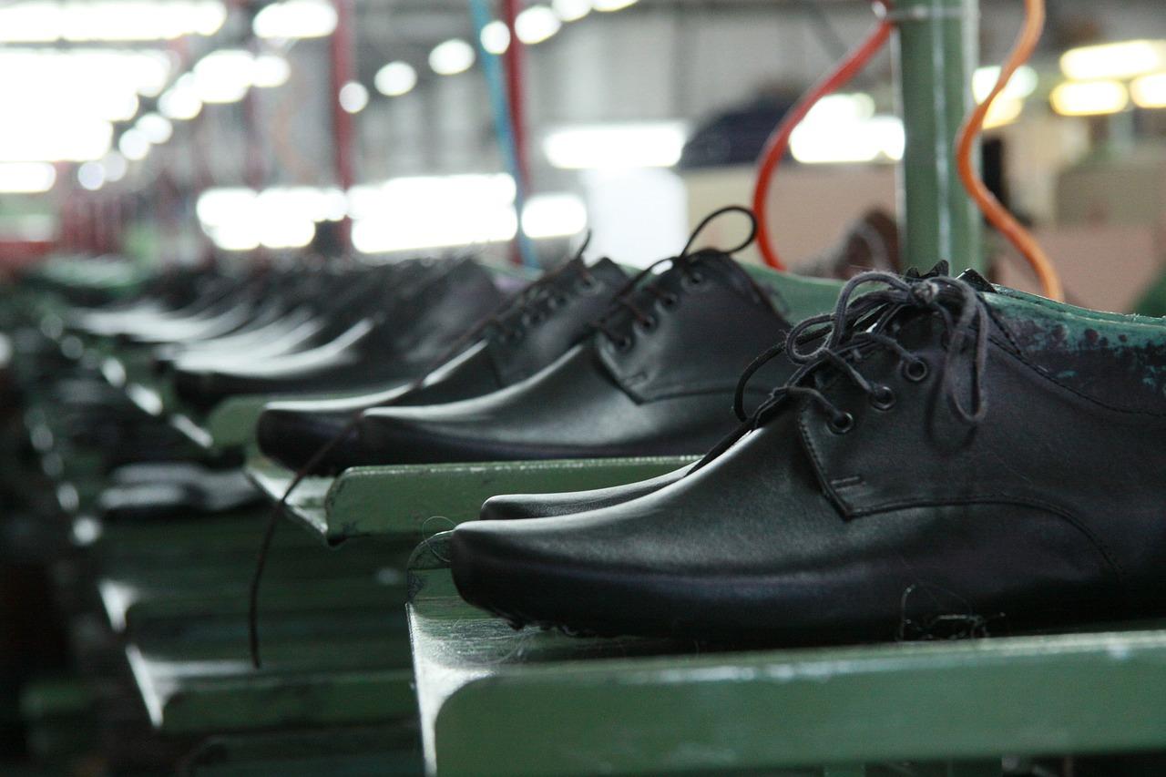 Картинки производство обуви